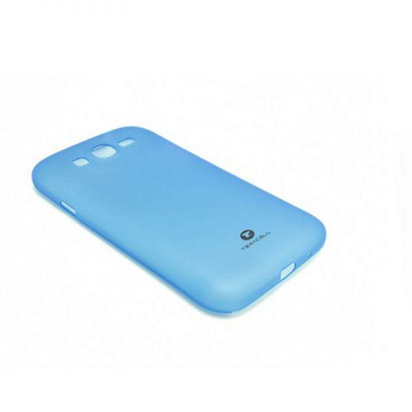 Futrola ultra tanka plastika za Samsung i9082/i9060 Grand/Grand Neo, plava