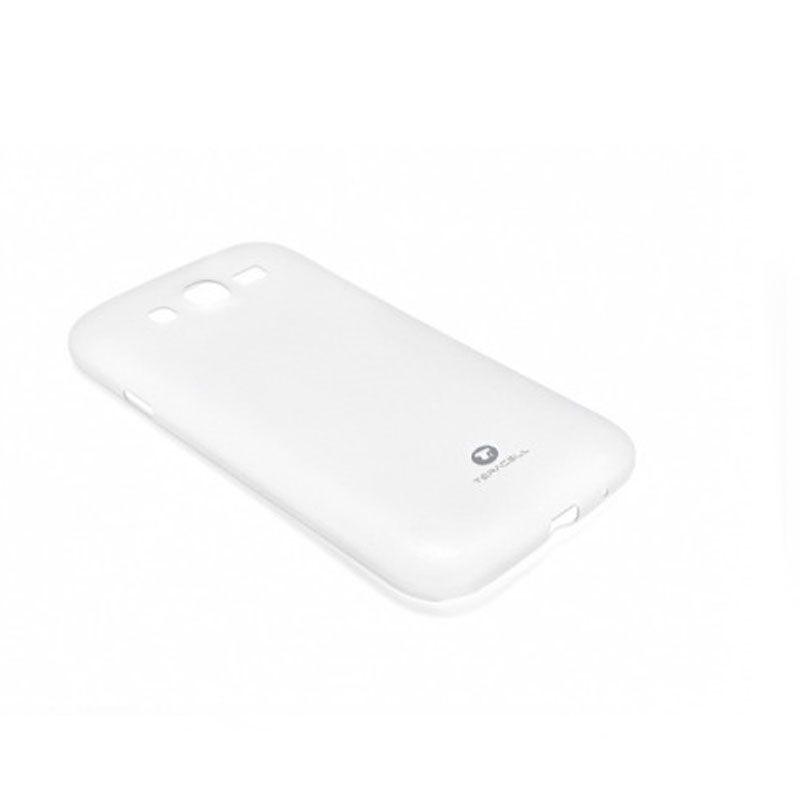 Futrola ultra tanka plastika za Samsung i9082/i9060 Grand/Grand Neo, bela