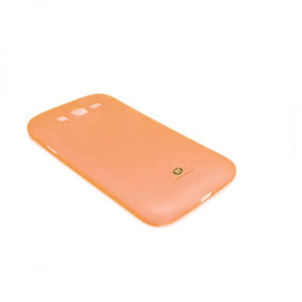 Futrola ultra tanka plastika za Samsung i9082/i9060 Grand/Grand Neo, narandzasta
