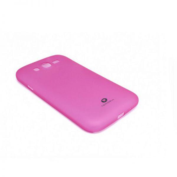 Futrola ultra tanka plastika za Samsung i9082/i9060 Grand/Grand Neo, pink