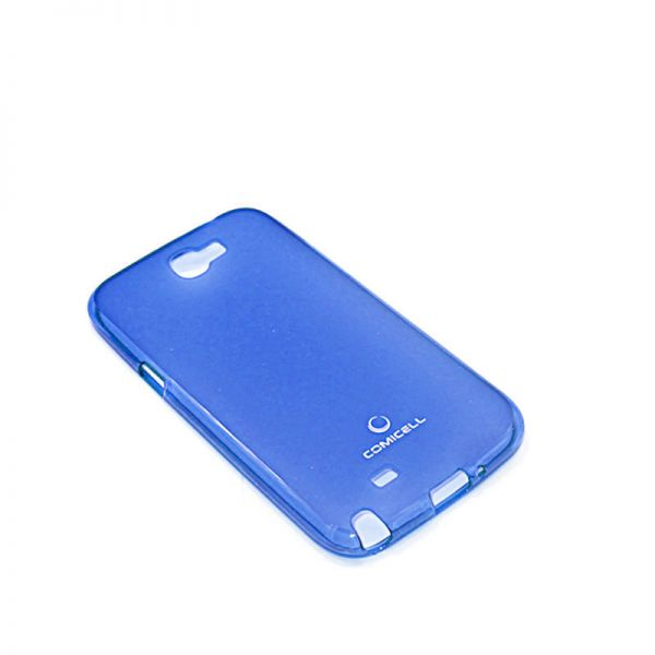 Futrola Comicell Durable silikon za Samsung N7100 Note 2, plava