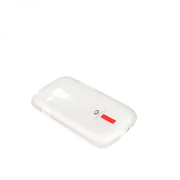 Futrola silikon Teracell za Samsung i8190 S3 mini, providna