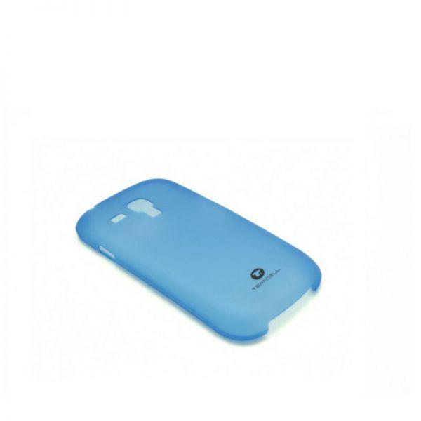 Futrola ultra tanka plastika za Samsung i8190 S3 mini, plava
