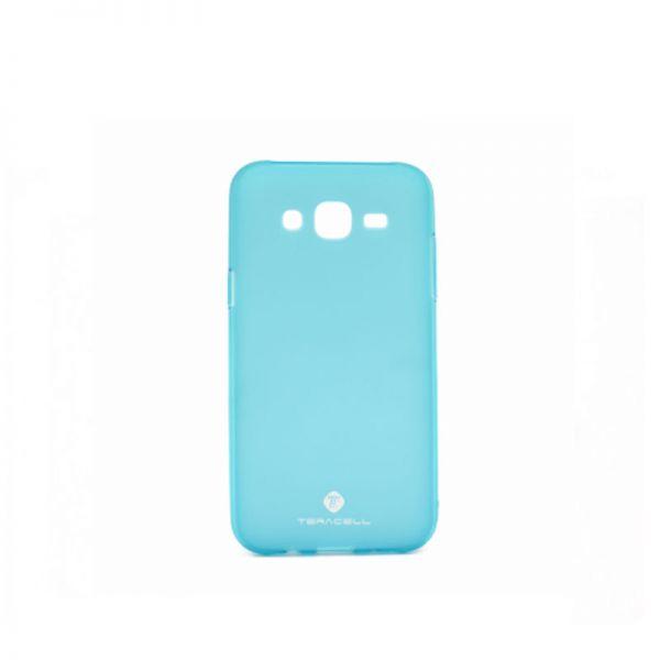 Futrola silikon Teracell Giulietta za Samsung J500 J5, plava