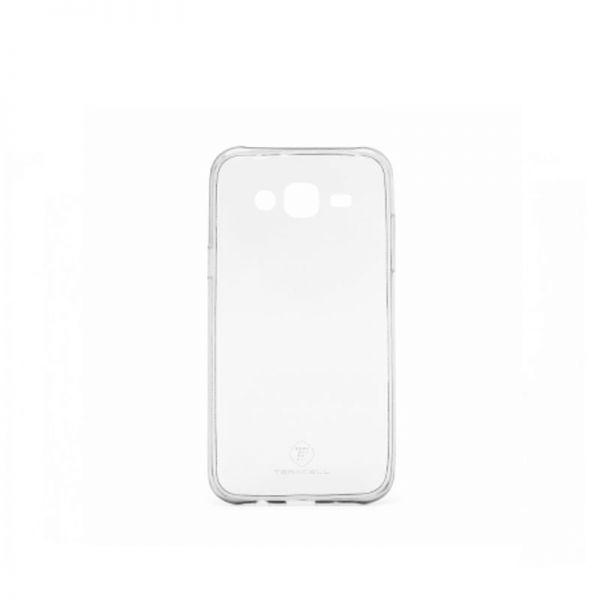Futrola Teracell ultra tanki silikon za Samsung J500 J5, providna