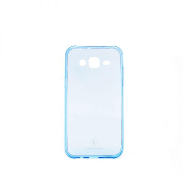 Futrola Teracell ultra tanki silikon za Samsung J500 J5, plava