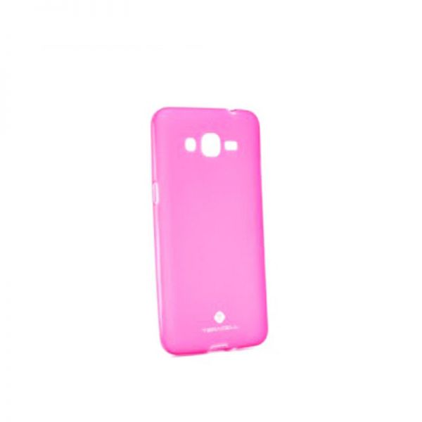 Futrola silikon Teracell Giulietta za Samsung G530 Grand Prime, pink